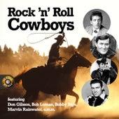 Rock 'N' Roll Cowboys de Various Artists