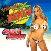Tranquilo y Tropical by Orquesta Broadway