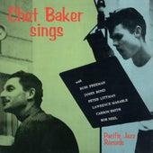 Chet Baker Sings! de Chet Baker