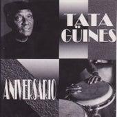 Aniversario de Tata Guines