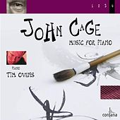 John Cage - Music for Piano by Tim Ovens