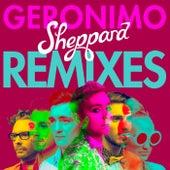 Geronimo de Sheppard