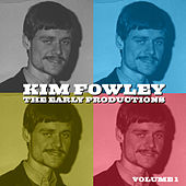 Kim Fowley Productions Vol. 1 by Various Artists
