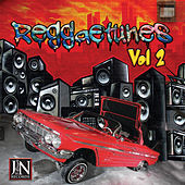 Reggaetunes, Vol. 2 de Various Artists
