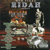 Rydah J. Klyde Presents: Thunder Knock, Vol. 1 by Various Artists