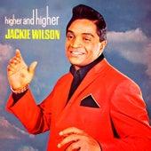 Higher & Higher von Jackie Wilson