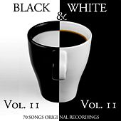 Black & White, Vol. 11 (100 Songs - Original Recordings) de Various Artists