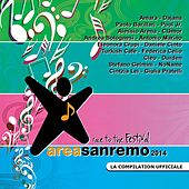 Area Sanremo 2014: Race to the Festival (La compilation ufficiale) di Various Artists