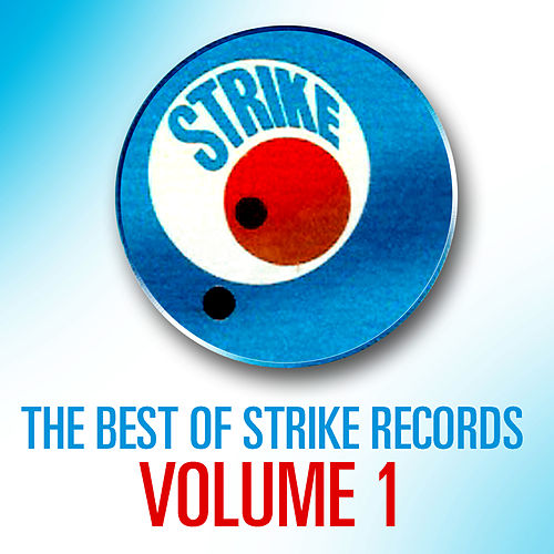 The Best Of Strike Vol 1 by Various Artists