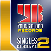 Young Blood Records International Singles Vol 2 by Various Artists