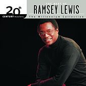 20th Century Masters: The Millennium Collection... by Ramsey Lewis