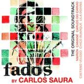 Fados by Carlos Saura by German Garcia