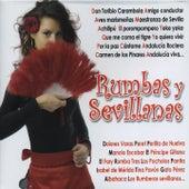 Rumbas y Sevillanas by Various Artists