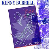 Jazz Box (The Jazz Series) von Kenny Burrell