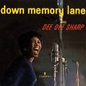 Down Memory Lane With Dee Dee Sharp by Dee Dee Sharp