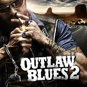 Outlaw Blues 2 de Various Artists
