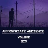 Appropiate Audience, Vol. 6 by Various Artists
