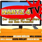 Hartz 4 TV - Der Sampler mit den Stars aus dem Fernsehen von Various Artists