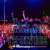 Pense Que Te Olvide (feat. 8 Corazones) de Los Verduleros