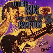 Strange Voices: A History by Col. Bruce Hampton