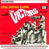 The Victors (Original Motion Picture Soundtrack) by Sol Kaplan