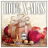100% X-Mas de Various Artists