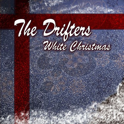 album - White Christmas By The Drifters