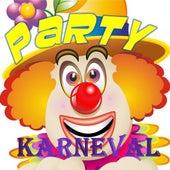 Party Karneval von Various Artists