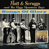 Songs of Glory (Original Album Plus Bonus Tracks 1960) de Flatt and Scruggs