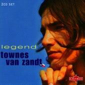 Legend CD2 von Townes Van Zandt