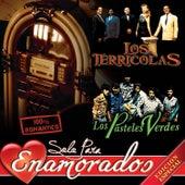 Solo para Enamorados by Various Artists