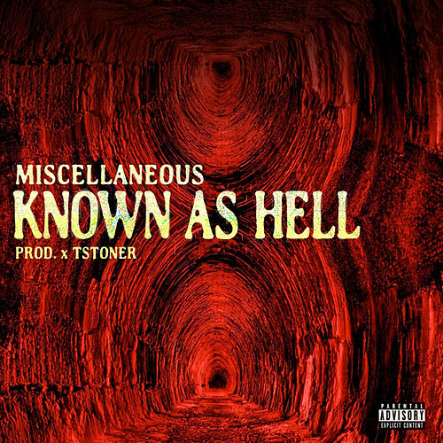 Known as Hell - Single by Miscellaneous