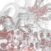 The Tekk DJ'z Compilation (Volume 1 Part 2) by Various Artists