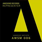 Awsm 006 - Representer de Various Artists