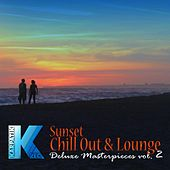 Sunset Chill Out & Lounge Deluxe Masterpieces, Vol. 2 de Various Artists
