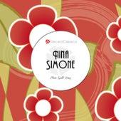Plain Gold Ring by Nina Simone