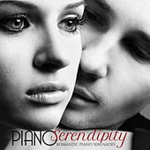 Piano Serendipity (Romantic Piano Serenades) de Various Artists