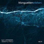 Neuklang Klangwelten Vol. 4 by Various Artists