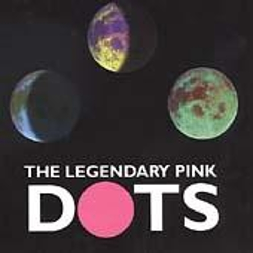 Under Triple Moons by Legendary Pink Dots