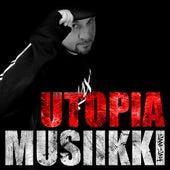Utopiamusiikki 2000-2014 by Various Artists
