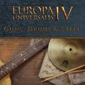 Europa Universalis IV: Guns, Drums & Steel Music, Vol. 2 by Paradox Interactive