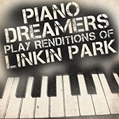 Piano Dreamers Play Renditions of Linkin Park de Piano Dreamers
