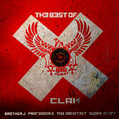 The Best of X Clan (Feat. Brother J) de X-Clan
