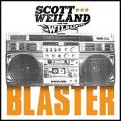 Blaster von Scott Weiland