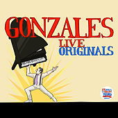 Le Guinness World Record 'Live Originals' by Chilly Gonzales