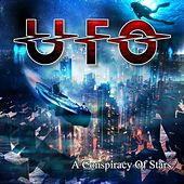 A Conspiracy Of Stars by UFO