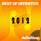 Best of Definitive 2012 - EP von Various Artists
