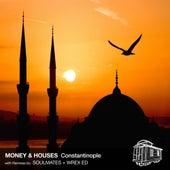 Constantinople - Single de Money (Hip-Hop)