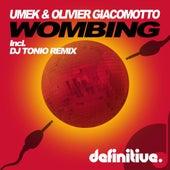 Wombing by Umek
