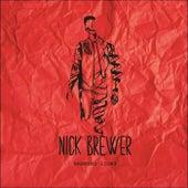 Warning Light de Nick Brewer